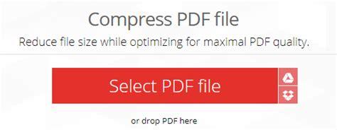 compress pdf terbaik 5 cara memperkecil kompres file pdf aplikasi mana yang