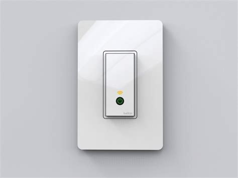 Belkin Light Switch by Belkin Updates Wemo App With New Wemo Light Switch Features Imore