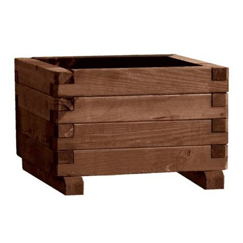 Square Wooden Planters by Square Wooden Planter 063 Buy Square Wooden Planter 063