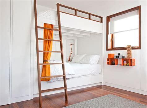 teenage bunk beds empty nest not so empty rooms repurposing your baby s