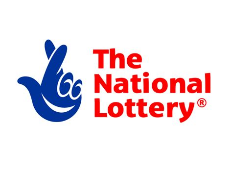 Lotto Sweepstake - national lottery logo logok