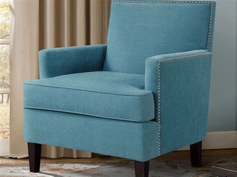 teal accent chair with arms teal accent chair with ottoman chairs seating