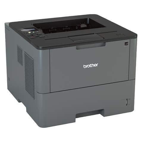 Printer Laser Monokrom hl l6200dw monochrome laser printer
