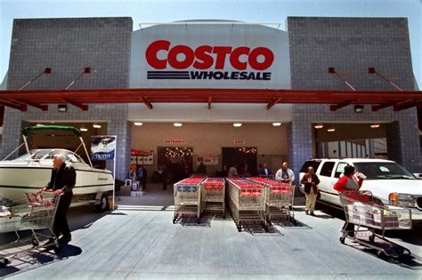 costco eyes mount pleasant for 2nd charleston area store