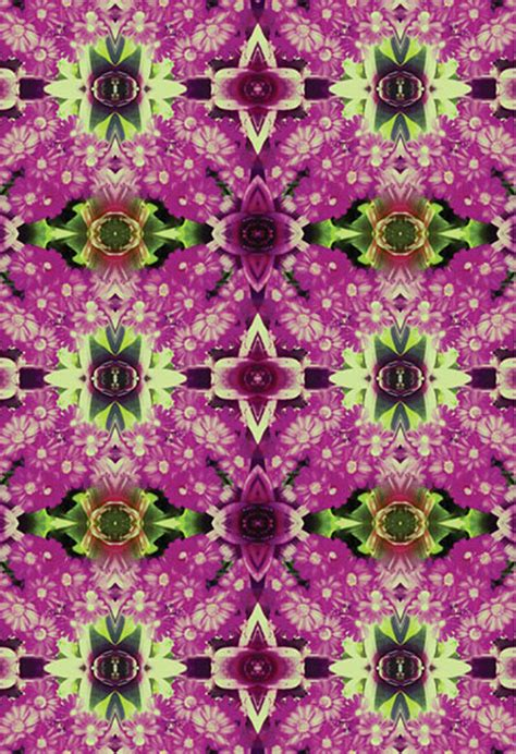 Floral Series 3 matroyshka floral digital print series on behance
