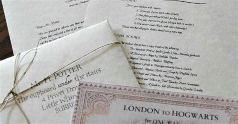 Hogwarts Acceptance Letter Date Wedding Invitation Save The Date Inspiration Harry S Hogwarts Acceptance Letter Hogwarts