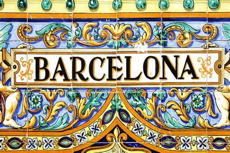 imagenes de cool tiles photos de barcelone