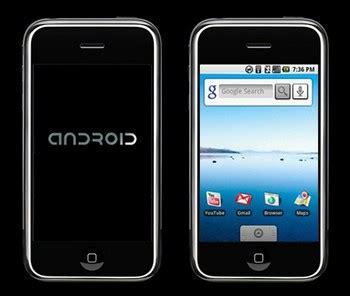 detik iphone riset touch screen iphone responsif daripada android