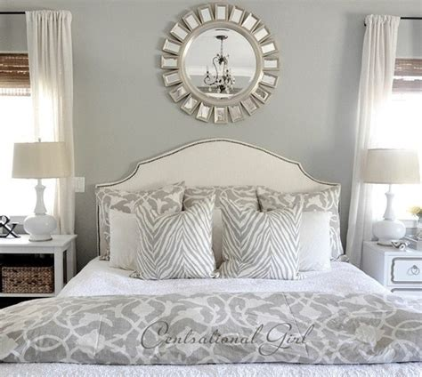 gray white bedroom gray bedroom with accent wall the ultimate designs