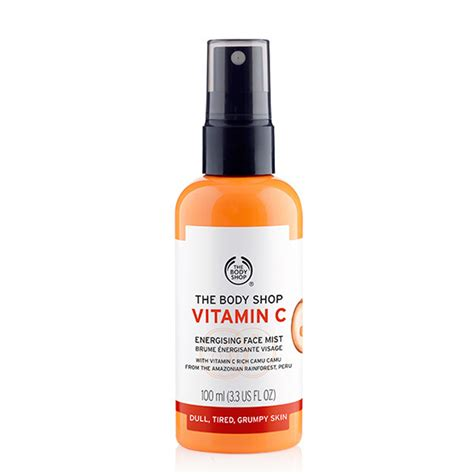 Serum Shop Vitamin C why vitamin c is the best skincare ingredient for all your summer troubles