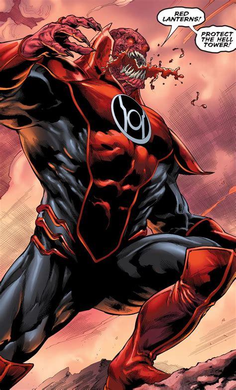 697 best RED LANTERN images on Pinterest   Comics, Comic