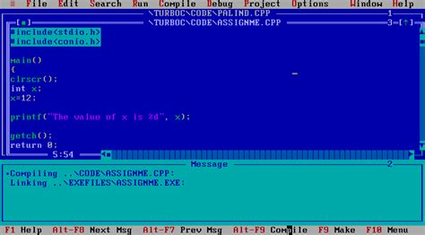 pattern in turbo c download turbo c version 3 0 1990 borland international