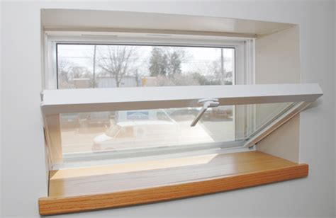 basement hopper window professionally installed basement hopper windows in rhode
