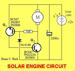 solar lights not working forum solar engine issue all about circuits