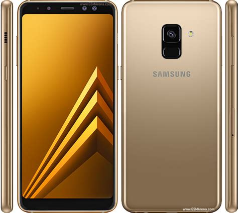 Hadir Di Awal Tahun, Samsung Galaxy A8 Dibanderol Rp6,5