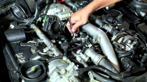 Mercedes Glk 280 2008 2010 Filter Udara Ferrox fuel filter replacement 2007 mercedes e320 bluetec part 2