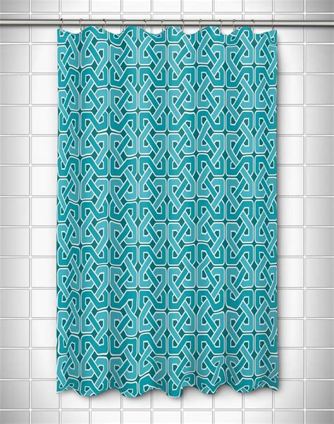 turquoise shower curtains best 25 turquoise shower curtains ideas on pinterest
