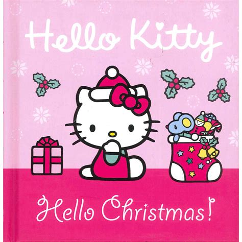 wallpaper hello kitty yang bisa bergerak hello kitty merry christmas wallpaper wallpapersafari