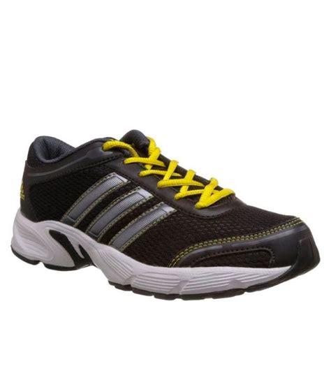 adidas black running shoes price in india buy adidas