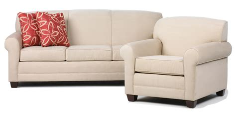 Classic sofa and chair
