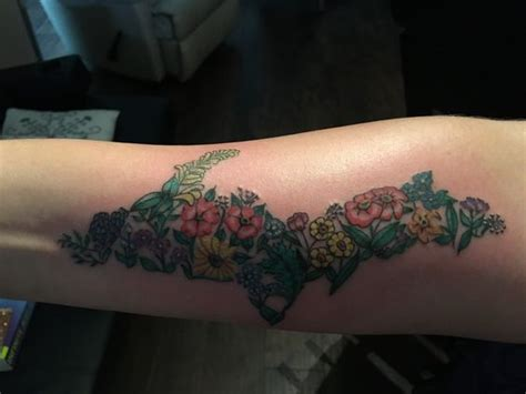best tattoo artist in michigan floral s michigan up u p northern