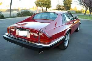 87 Jaguar Xjs Ride 87 Jaguar Xjs Mint2me