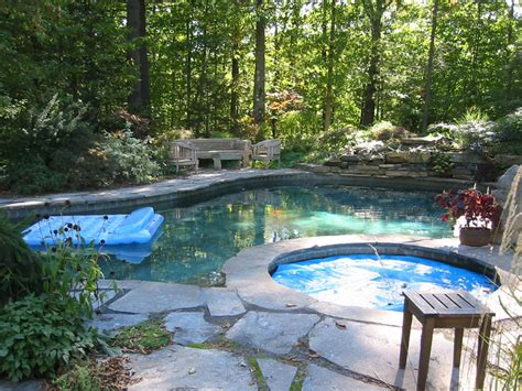 Patio And Pool Designs Patio Pictures And Square Cut Flagstone Patios