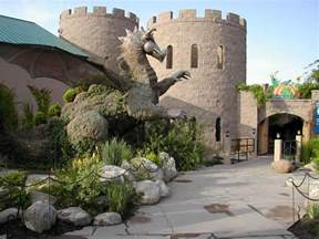 Botanic Garden Albuquerque Top 12 The Best Botanical Gardens In The Us That We Should Visit Living Nomads Travel Tips