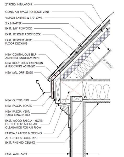 fascia vent  eave hip roof venting design hvac