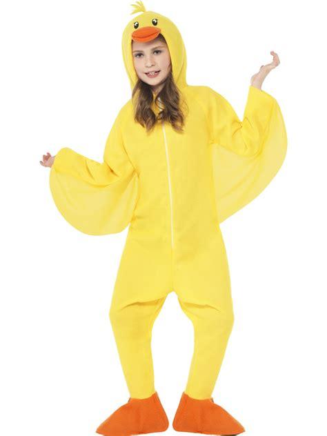 oneset outift child duck onesie costume 27995 fancy dress