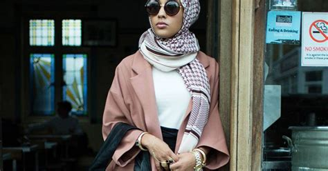 Model Muslim h m s muslim model in who cover their