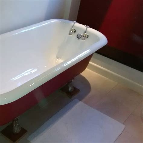 cast iron bathtub paint bath resurfacing across the south west of england and wales