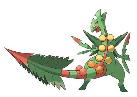 pokemon 12 rub y mega sceptile swert diancie sableye and blaziken are confirmed for pokemon alpha sapphire