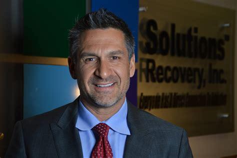 Solutions Detox Las Vegas by Solutions Recovery Inc President David Marlon On