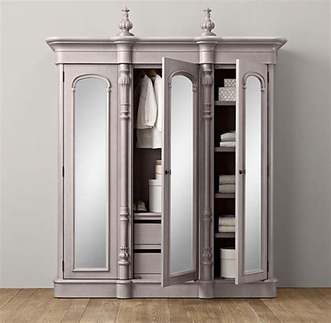 restoration hardware armoire baby 8 best images about armoire finishes on