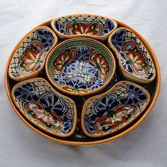 Gelas Mug Set Keramik Happy S Day talavera salsera serving set ceramic