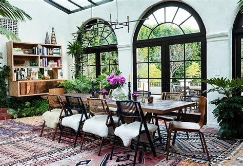 fashion home decor spanish style hollywood hills home glitter inc glitter