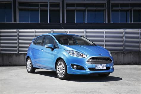 ford fiesta sport review photos caradvice
