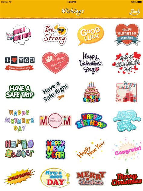 Messenger Stickers For Adults chat stickers for texting emojis emoticons