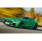 2017 Mercedes AMG GT R Official Photos And Info  News