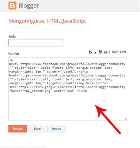 blogger id blogger community id