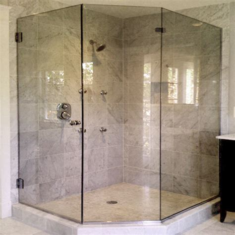 bathroom shower glass why shower glass doors are gaining popularity in modern