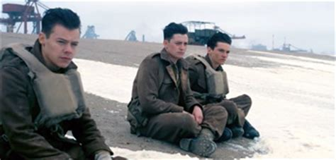 film dunkirk showing watch roundtable discussion on nolan s dunkirk more