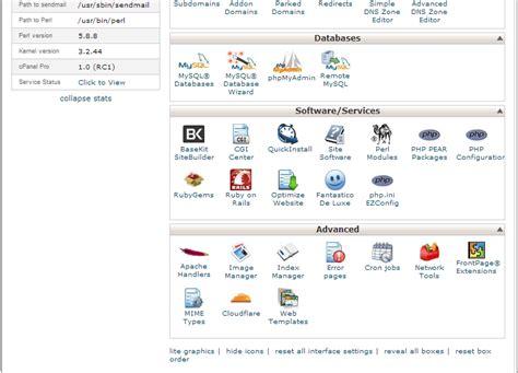 tutorial wordpress di cpanel cara install wordpress di cpanel hosting