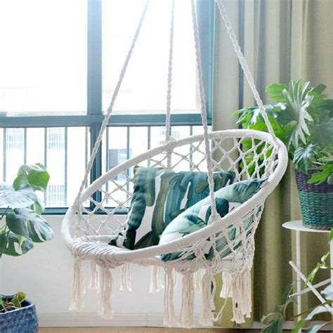 unique holiday gifts  amazon    amazon finds hammock chair