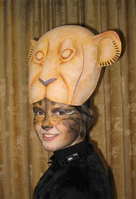 nala lion king makeup mask of nala by kivuli on deviantart