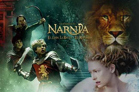 libro el leon la bruja narnia lion witch wardrobe summary