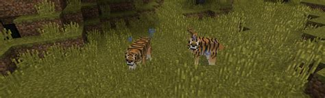 Leopard Big Pocket Edition 1 pocket creatures mod minecraft pe mods addons