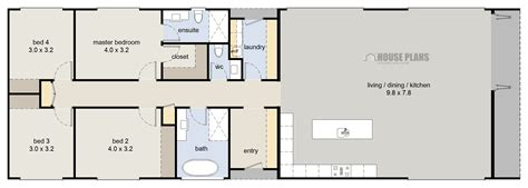 floor plans nz black box modern house plans new zealand ltd