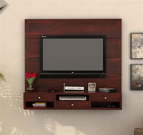 wall mounted tv unit designs 17 best ideas about wall mounted tv unit on pinterest